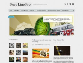 Pure Line Pro