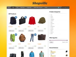 Shopville