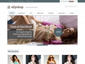 eZyshop