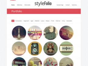 styleFolio