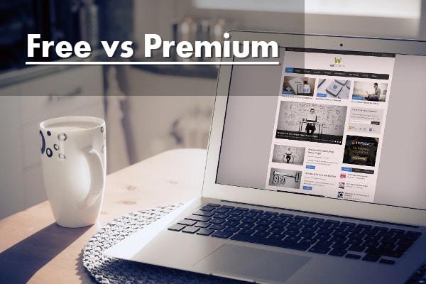 Free vs Premium