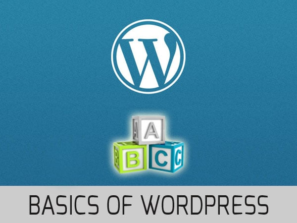 basics_of_wordpress