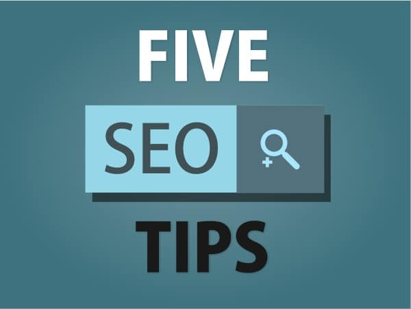 5 SEO Changes You Should Implement On Your Site Right now