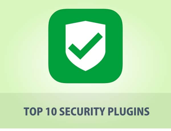 Top 10 Security WordPress Plugins