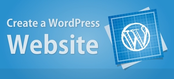Using WordPress to Create a Website
