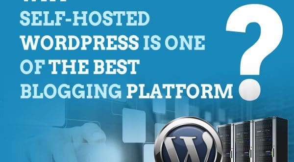 Why Self-Hosted WordPress is one of the Best Blogging Platform?