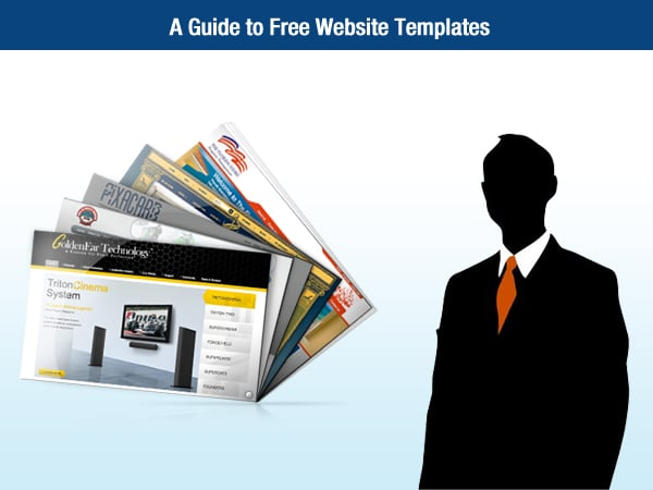 A Guide to Free Website Templates