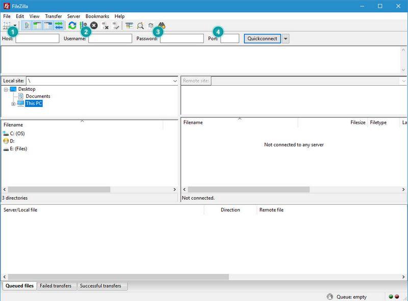Theme Installation / Update – Theme4Press