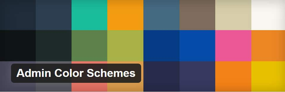 admin-color-schemes