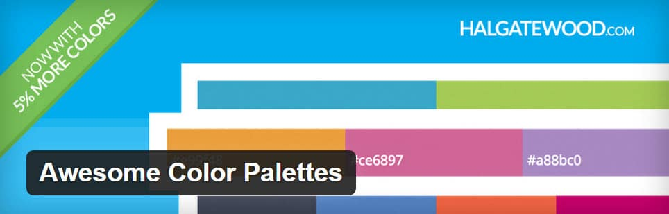 awesome-color-palettes