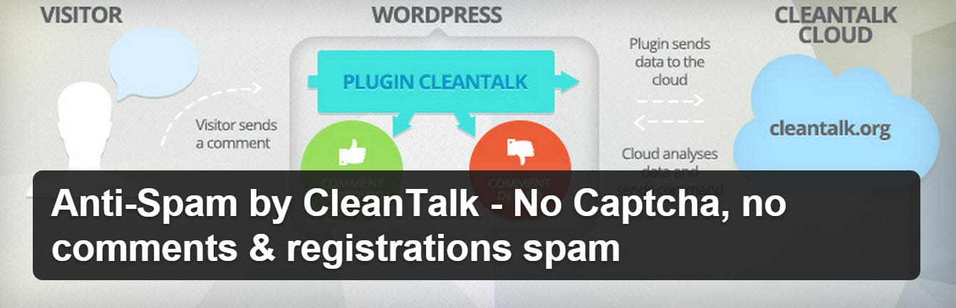 cleantalk-antispam