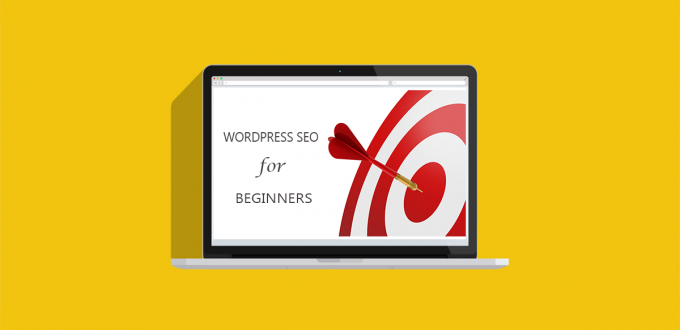 WordPress SEO beginners