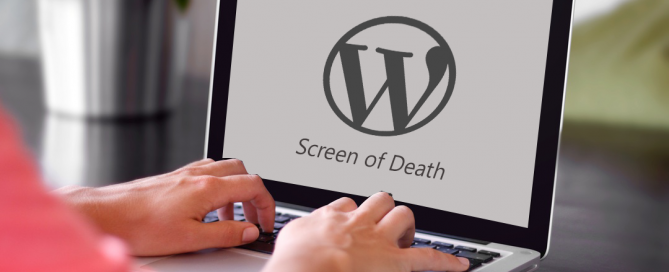 WordPress White Screen of Death Causes and Solutions
