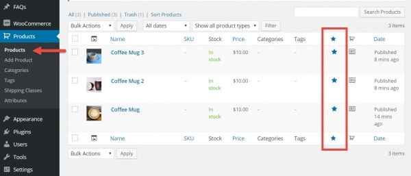woocommerce-make-featured