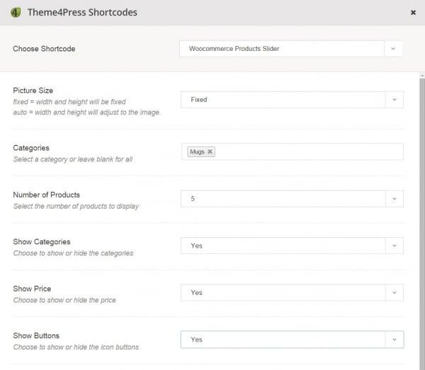 woocommerce-products-slider-settings