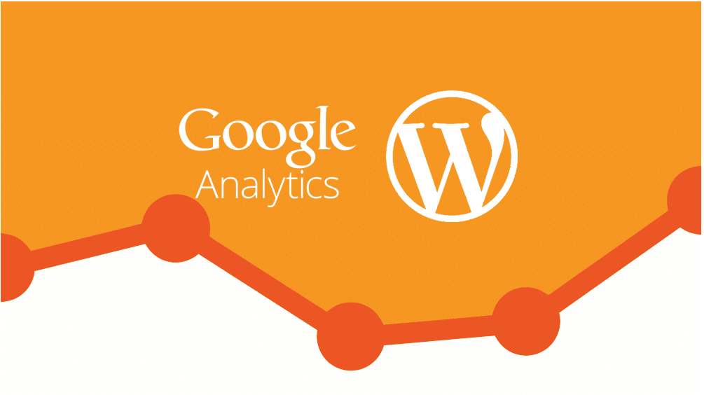 Image result for Google Analytics with WordPress