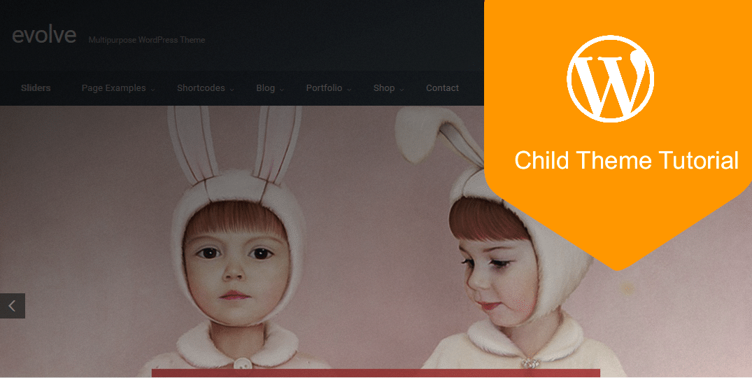 How to Create WordPress Child Theme Step by Step