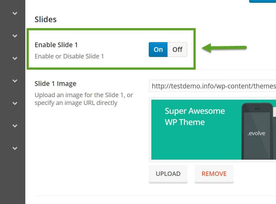 Theme4press Bootstrap Slider