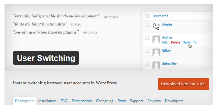 10 Best WordPress Plugins for Developers