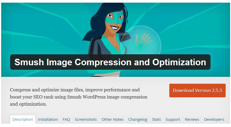 Top 10 Best WordPress Images Optimization Plugins – Theme4Press